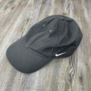 Nike 1 Size Heritage 86 Unisex Gray Hat